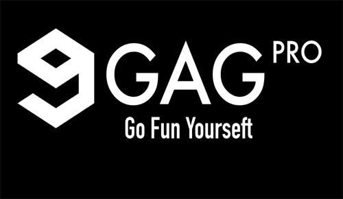 9GAG v6.05.00r7985-c42aba2 Pro APK Free Download