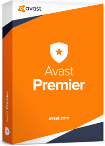 Avast Antivirus Premier 19 Free Download
