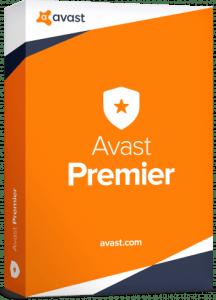 Avast Antivirus Premier 19 Free Download