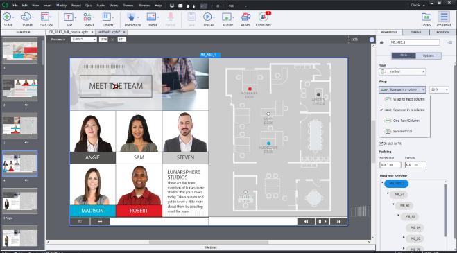 Adobe Captivate 2019 11.0.1.266 Download Free