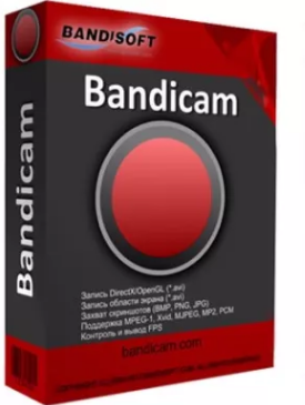Bandicam 4.3.1.1490 Download Free