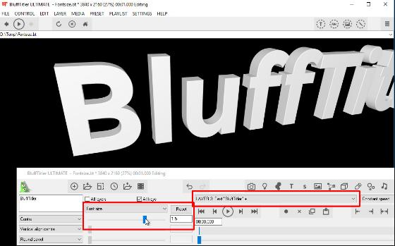 BluffTitler Ultimate 14.1.1.4 Free Download