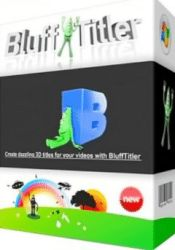 BluffTitler Ultimate 14.1.1.4 Download Free