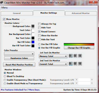 CleanMem 2.5.0 Latest Download Free