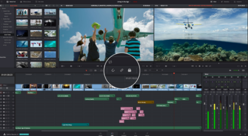 DaVinci Resolve Studio Free Download