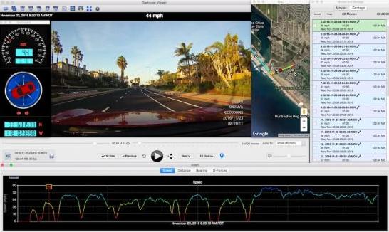 Dashcam Viewer 3.1.8 Download Free