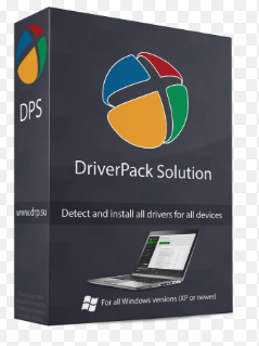 Download driverpack solution 2019