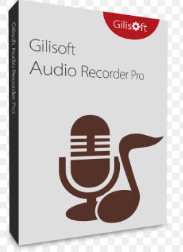 GiliSoft Audio Recorder Pro Download Free