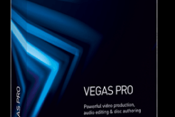 MAGIX VEGAS Pro 16.0.0.361 Download Free