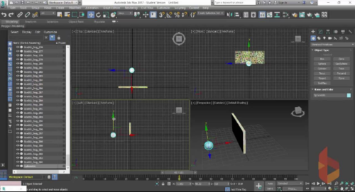 RayFire for 3ds Max Download Free