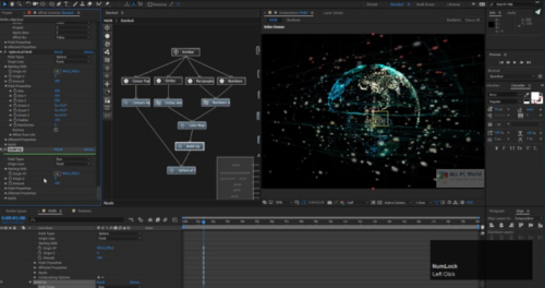 Stardust 1.3.1 for Adobe After Effects Download Free
