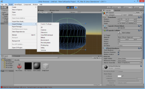 Unity Pro 2018.3.1f1 Download Free with Addons and Android Support Editor