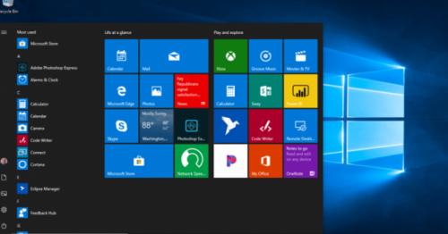 Windows 10 Pro RS5 1809 2019