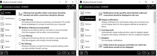 Windows Firewall Control 5.4.1.0 Download Free