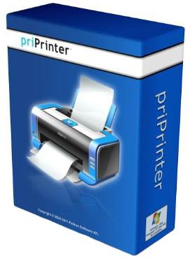 PriPrinter Professional 6.5.0.2457 Download Free