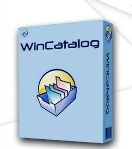 WinCatalog 2018 Download Free