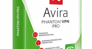 Avira Phantom VPN Pro 2.20.1.23980 Download Free