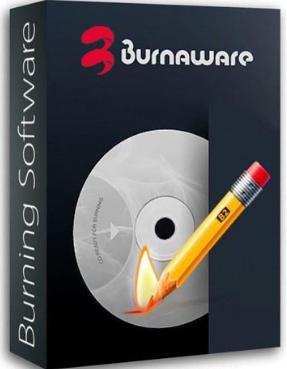 BurnAware Professional 12 Download Free