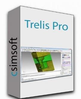 Csimsoft Trelis Pro 16.5.4 Download Free