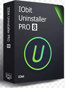 IObit Uninstaller Pro 8.4.0.7