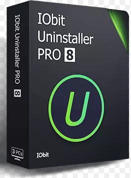 IObit Uninstaller Pro 8.4.0.7