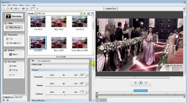 ProDAD VitaScene LE 3.0.258 Download Free