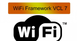 WiFi Framework VCL 7.6.4.1 for D6-D10.3 Rio