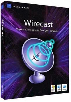 Wirecast Pro 12 Download Free