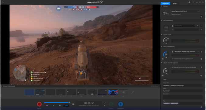 Elgato Game Capture HD 3 Download