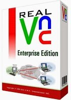 VNC Connect RealVNC Enterprise 6.4.1