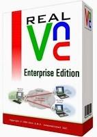 VNC Connect RealVNC Enterprise 6.4.1