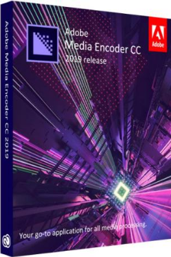 Adobe After Effects CC 2019 16.1.0.204