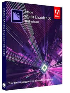 Adobe Media Encoder CC 2019 13.1.0.173