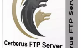 Cerberus FTP Server Enterprise 10.0.10