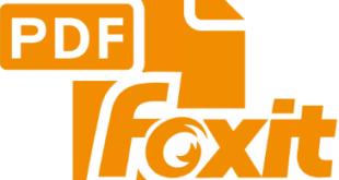 Foxit Reader 9.5 Download