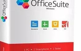 OfficeSuite Premium Edition 3 Download Free