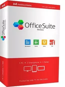 OfficeSuite Premium Edition 3 Download  Free