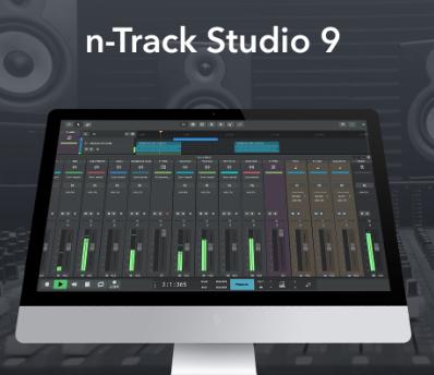 n-Track Studio Suite 9 Download Free