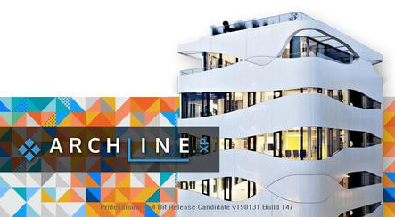 ARCHline XP Virtual Stager 2019