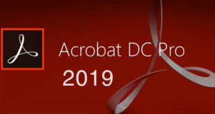 Adobe Acrobat Reader DC Free Download