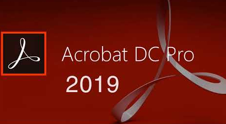 Download Adobe Acrobat Pro DC 2019