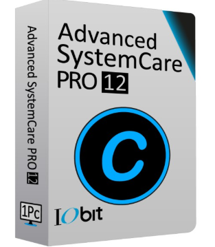 Advanced SystemCare Pro 12