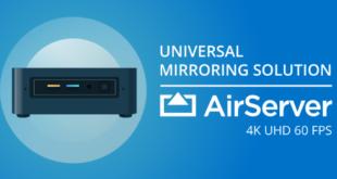 AirServer 7