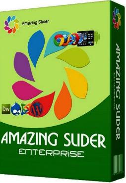Amazing Slider 7 Enterprise