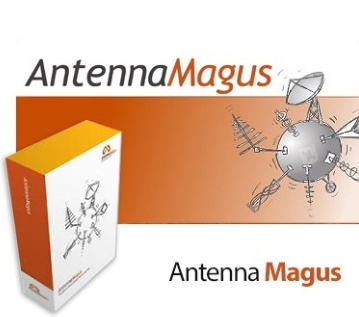 Antenna Magus Professional Free Download