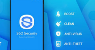 360 Security Antivirus Boost APK