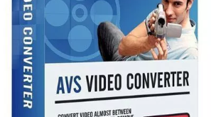 AVS Video Converter Patch