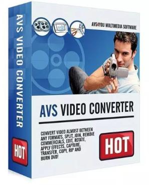 AVS Video Converter Patch