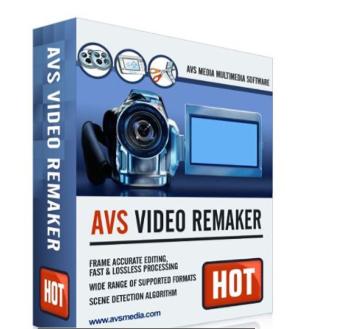 AVS Video ReMaker Free Download 2019