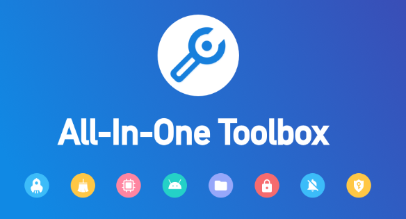 All in One Toolbox Pro